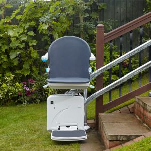 Sterling 1000 Stair Lift