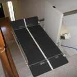wheelchair ramps stairs