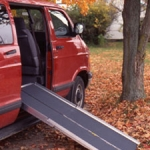 wheelchair ramps portable