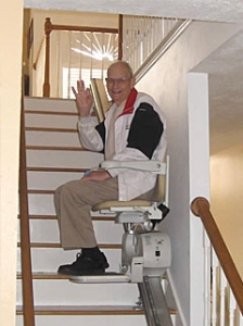 Houston Stair Lifts