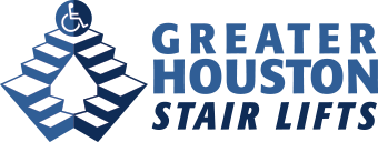 Greater Houston Stair Lifts logo
