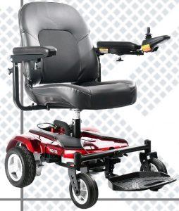 EZ - Go Power Wheelchair