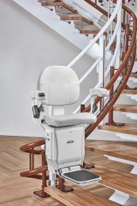 Freecurve Stair Lift