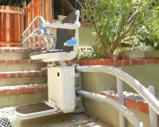 houston stair lifts, stair ramps