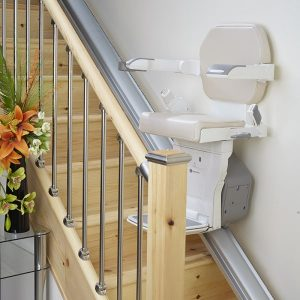 eXclusive Stair Lift