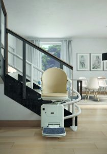 Greater Houston Stair Lifts provides a 1 year warranty on all new stair lift installations.
